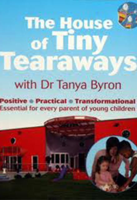 All New House of Tiny Tearaways