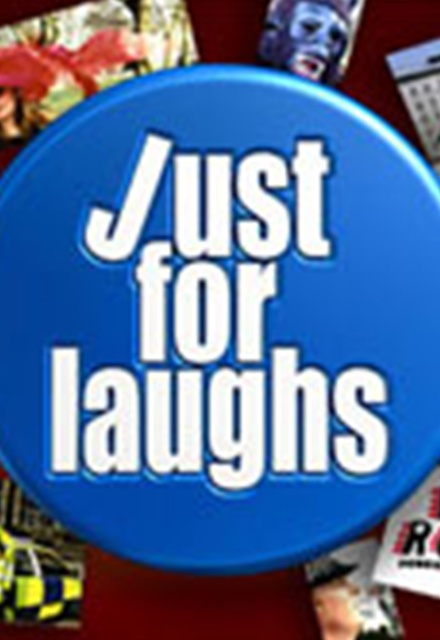 All New Just for Laughs