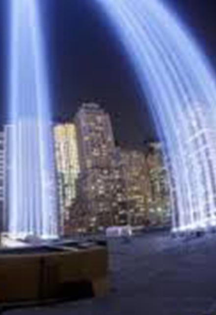 America Remembers September 11th