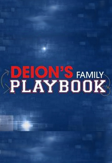 Deion's Family Playbook