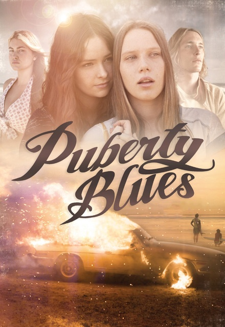 Puberty Blues