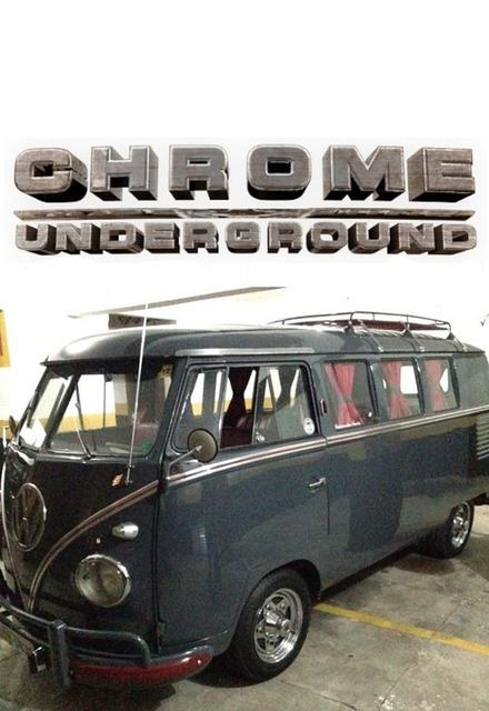 Chrome Underground