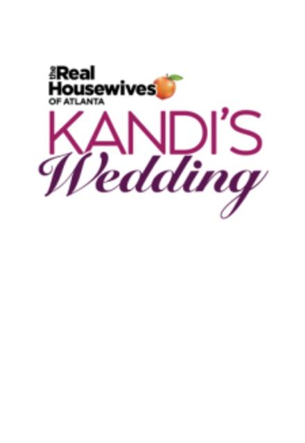 Kandi's Wedding