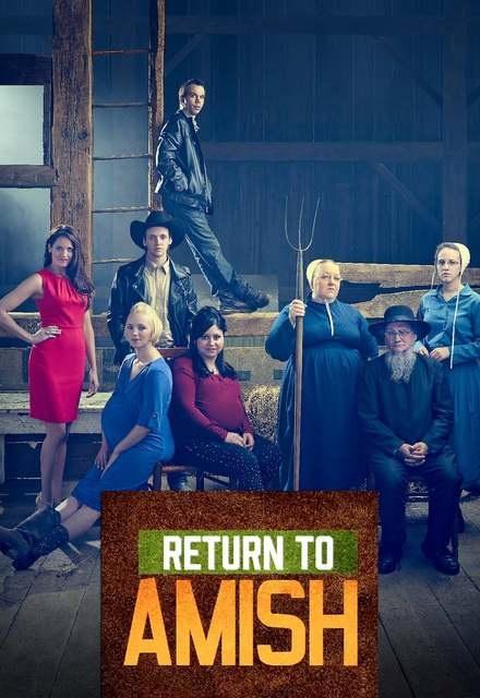 Return to Amish