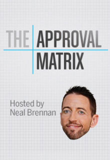 The Approval Matrix