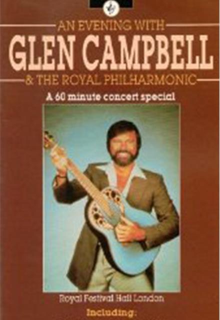 An Evening with Glen Campbell