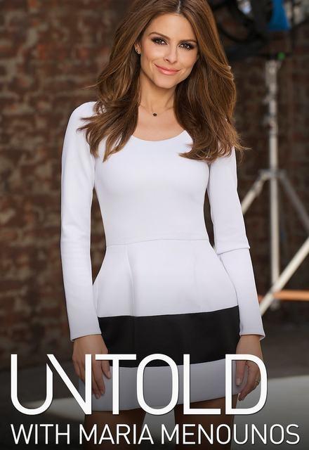 Untold with Maria Menounos