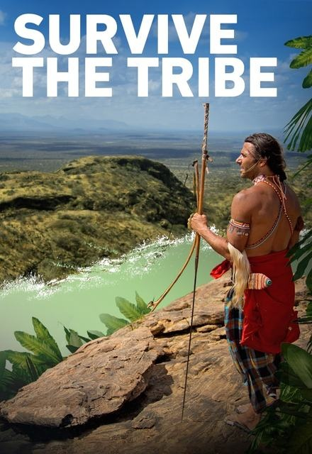 Survive The Tribe