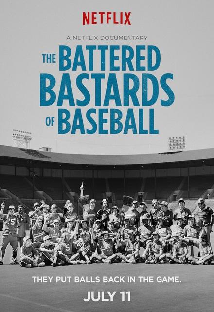 Battered Bastards of Baseball