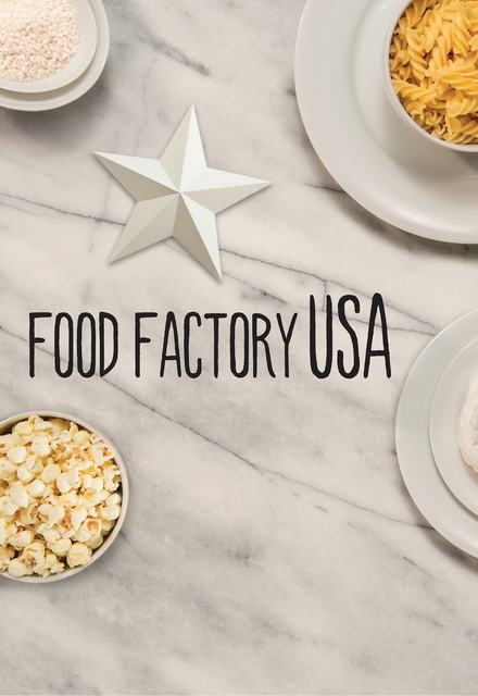 Food Factory USA