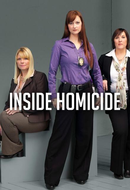 Inside Homicide