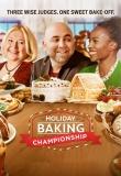 Holiday Baking Championship