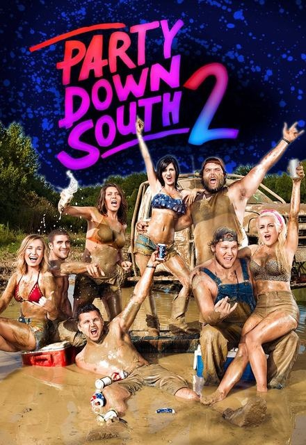 Party Down South 2