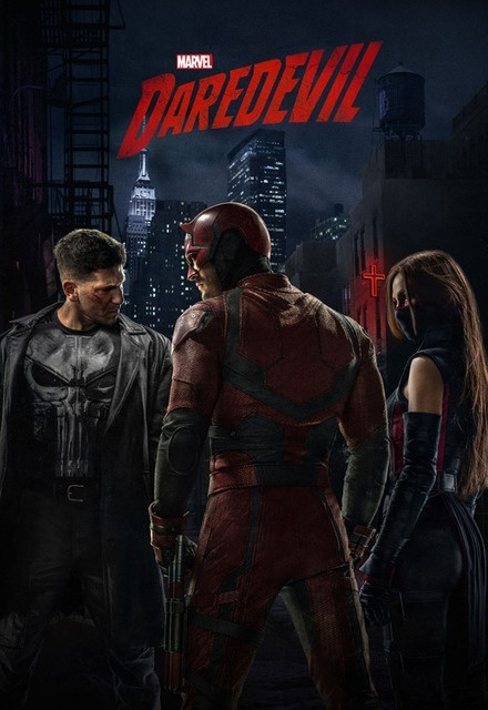 daredevil season 2 episode 1 free stream