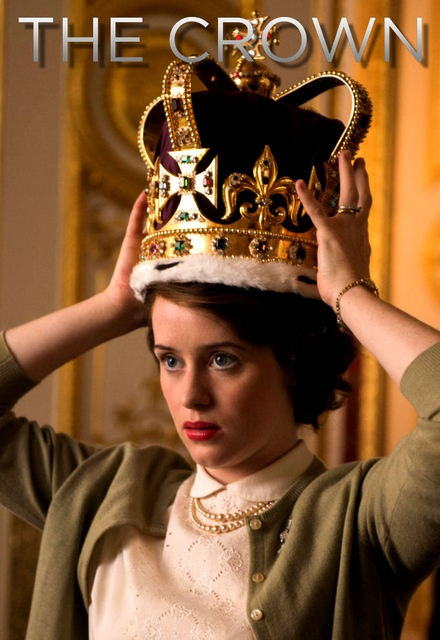 The Crown | Episodes | SideReel