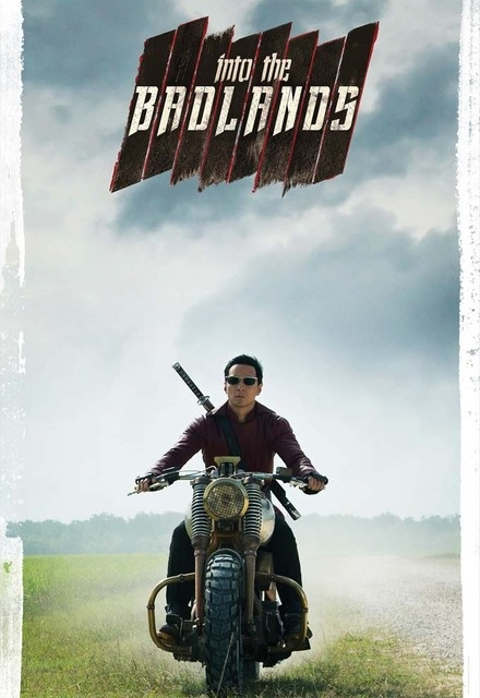 into the badlands free online season 2