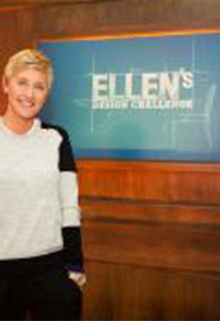 Ellen's Design Challenge