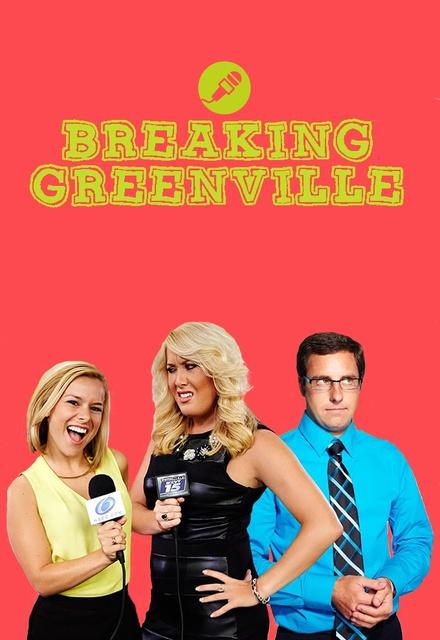 Breaking Greenville