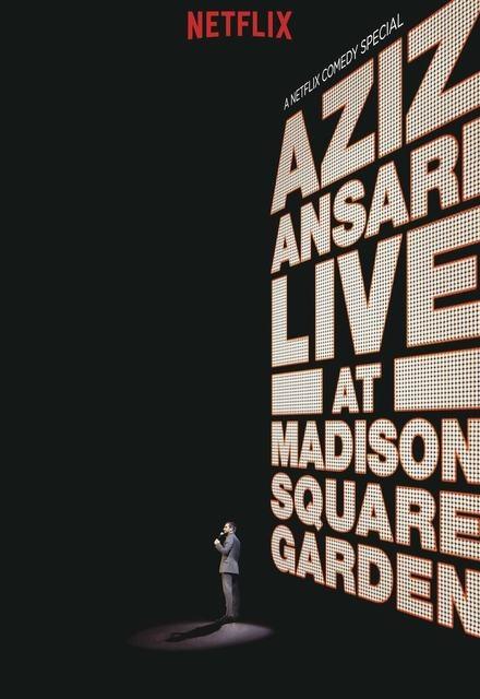 Aziz Ansari: Live At Madison Square Garden