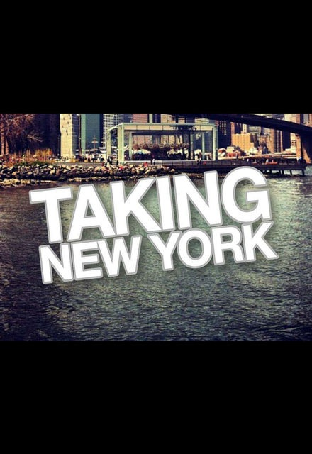 Taking New York