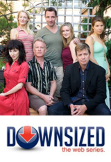 Downsized the Web Series