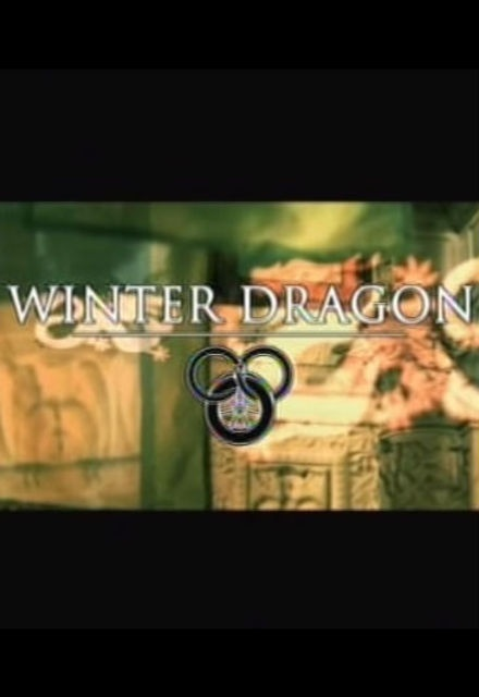 Winter Dragon: The Wheel of Time
