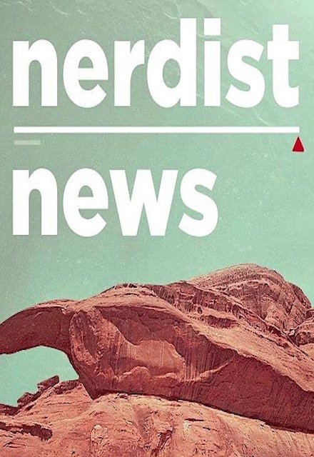 Nerdist News