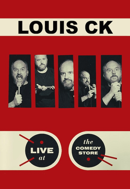 Louis C.K.: Live from the Comedy Store