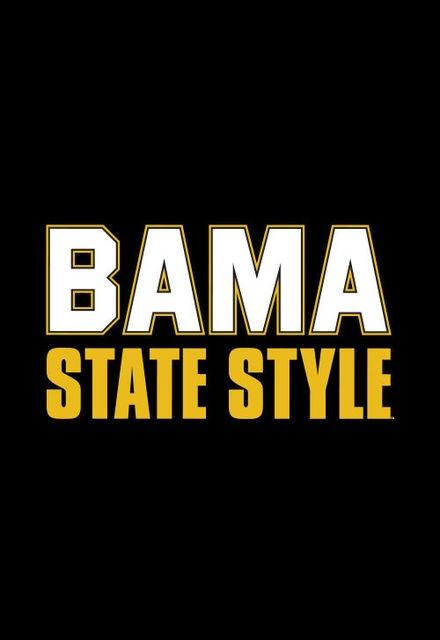 Bama State Style