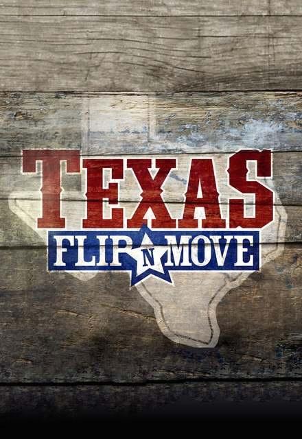 Texas Flip N Move