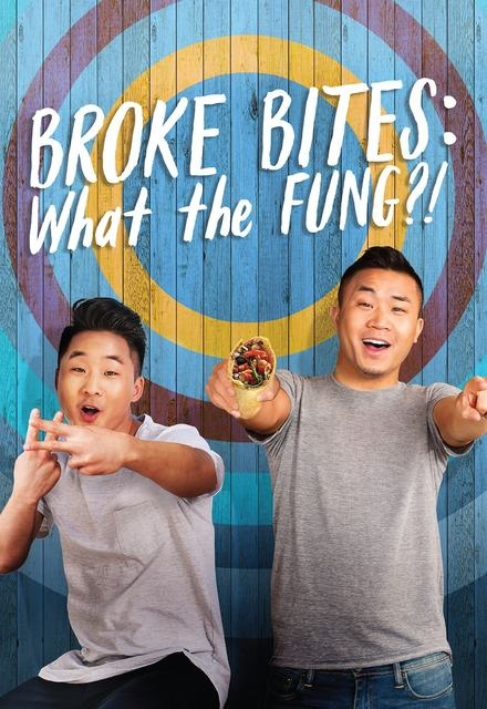 Broke Bites: What the Fung?!