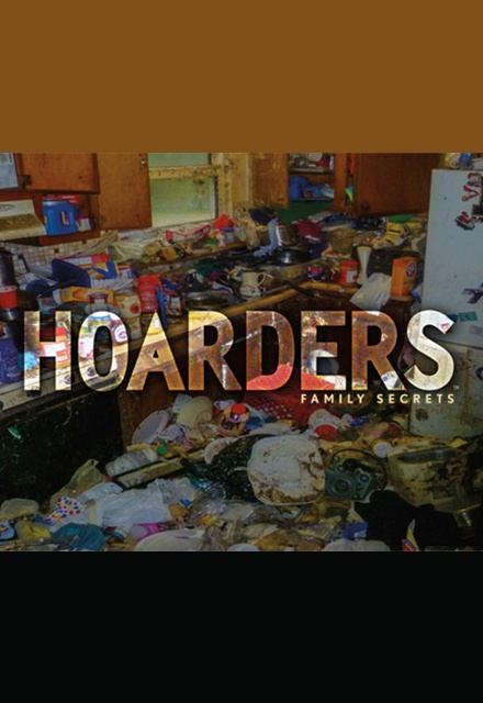 Hoarders: Family Secrets