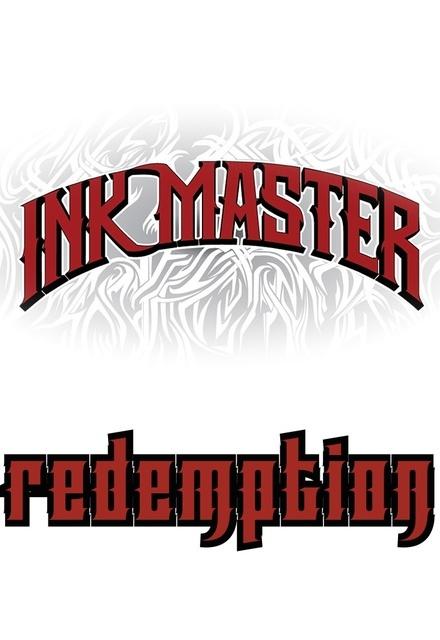 Ink Master: Redemption