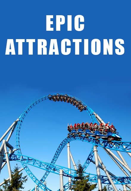 Epic Attractions