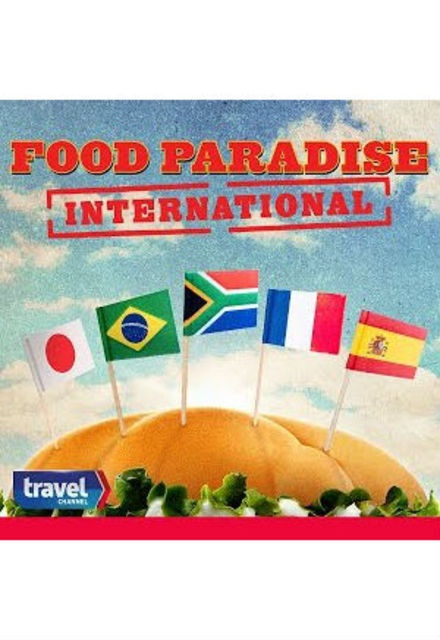 Food Paradise International