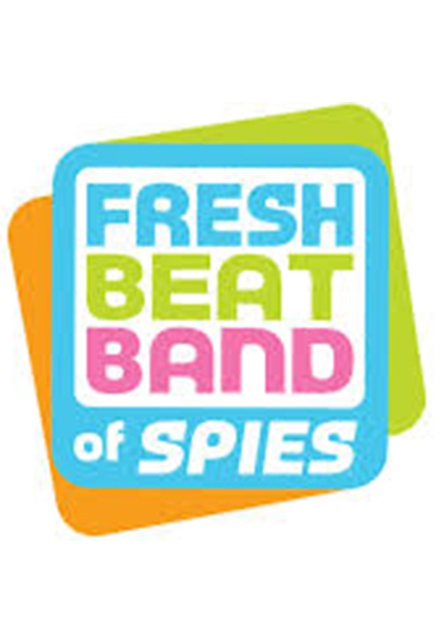 Fresh Beat Band of Spies