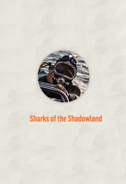 Sharks of the Shadowland