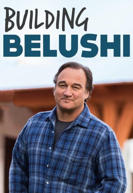 Building Belushi