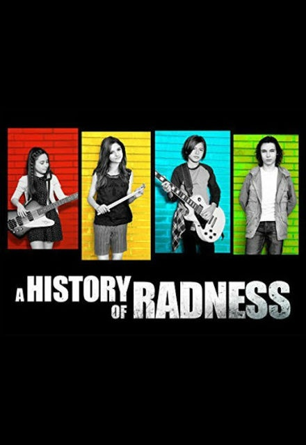 A History of Radness