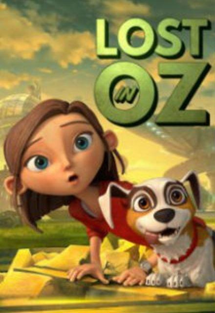 Lost in Oz