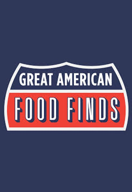 Great American Food Finds