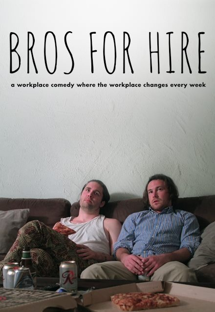 Bros for Hire