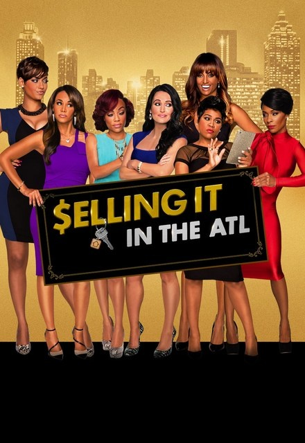 Selling It: In the ATL