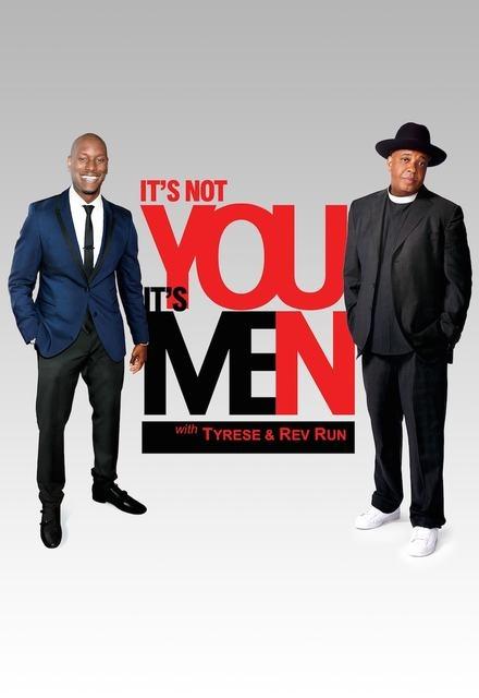 It's Not You, It's Men