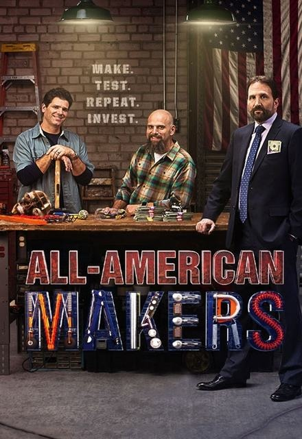 All-American Makers