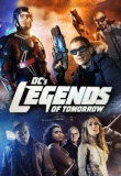 DCs Legends Of Tomorrow: Their Time Is Now