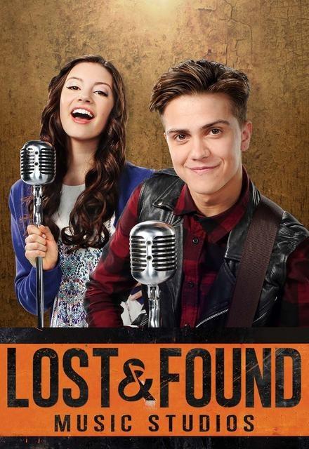 Lost & Found Music Studios