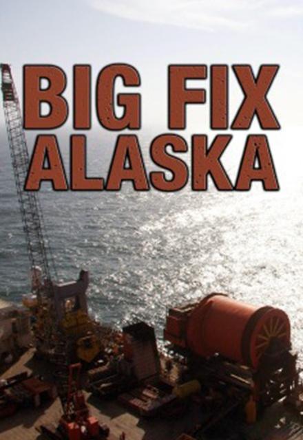 Big Fix Alaska