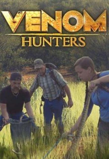 Venom Hunters
