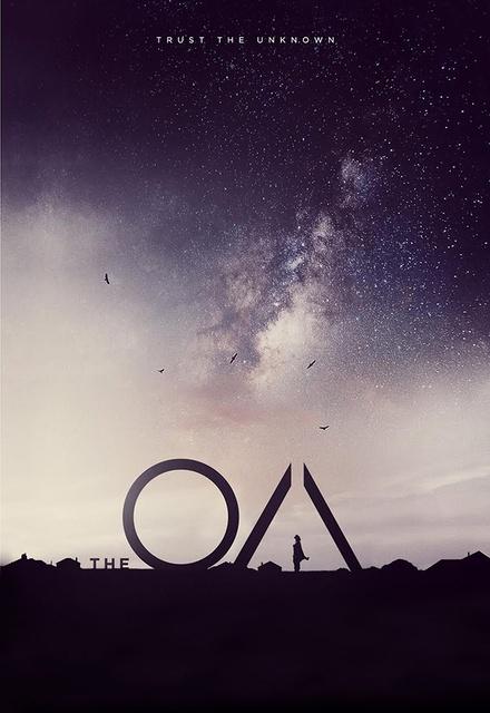 The OA (2016)